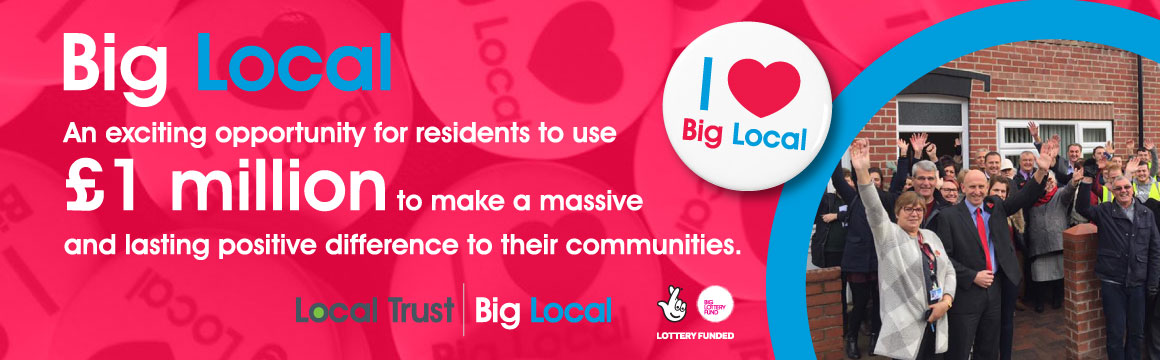 Local Trust | Goldthorpe Bolton Big Local