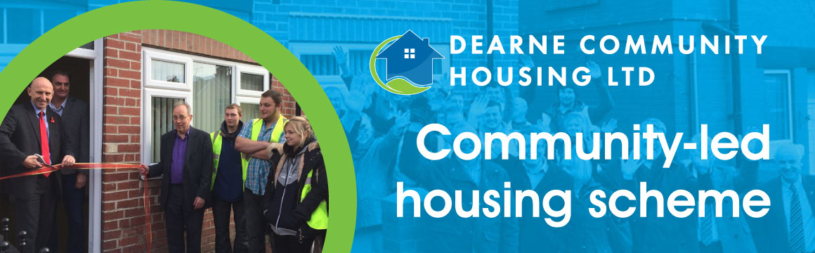 Dearne Community Housing Scheme