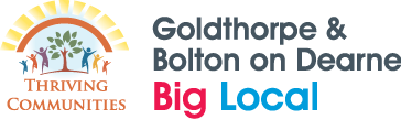 Goldthorpe & Bolton on Dearne Big Local