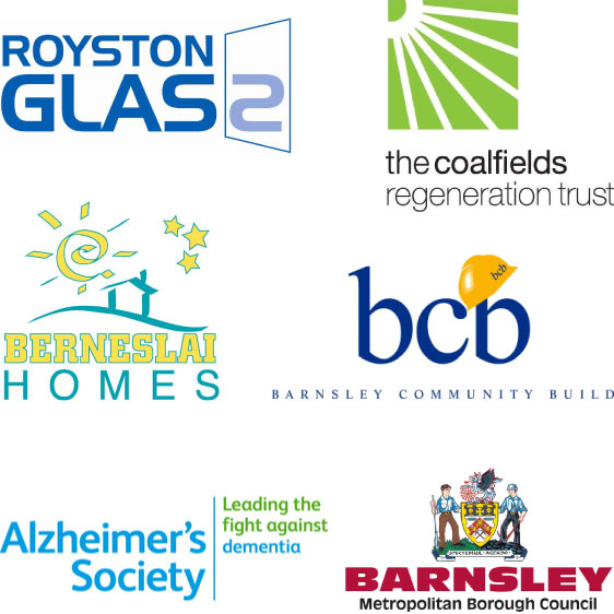 Goldthorpe Bolton Big Local Partners