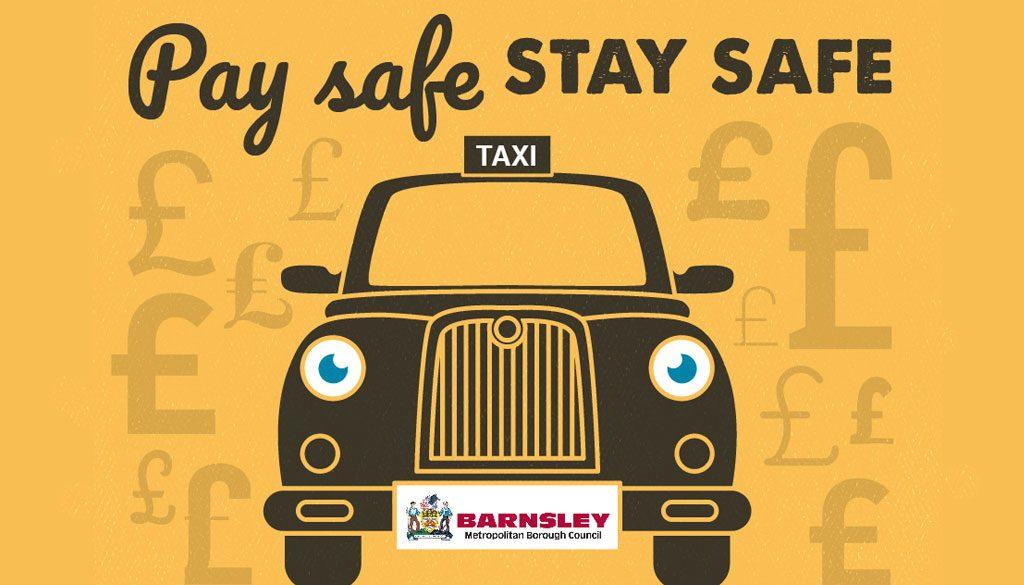 Pay Safe Stay Safe