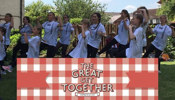 The Great Get Together Goldthorpe Bolton