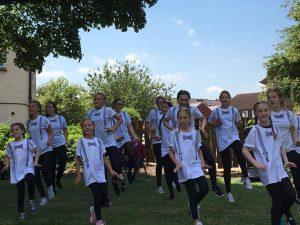 Miss Debbies Dance School - The Great Get Together