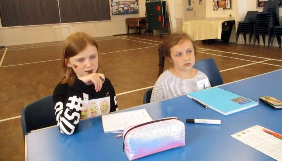 Dearne Arts Festival Creative Writing Workshop