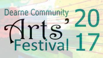 Dearne Community Arts Festival 2017