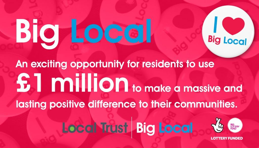Big Local Plan Review 2018